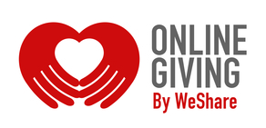 WeShare - Online Giving to Support Holy Cross CHurch